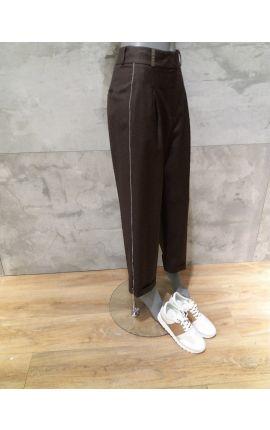 Spodnie-P04809/05815-053