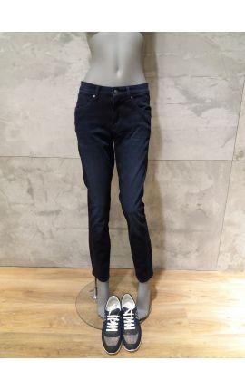 Spodnie jeans-000604/9125-5104