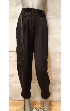 Spodnie-038702/6030-099
