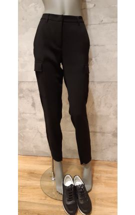 Spodnie-029401/6030-099