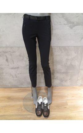 Spodnie-026102/6817-099
