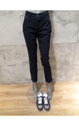 Spodnie jeans-007314/9157-5006