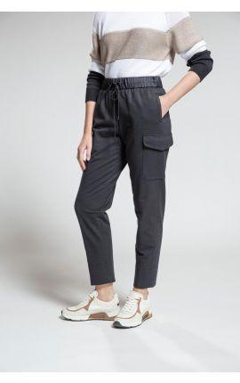 Spodnie-P04794/B2384