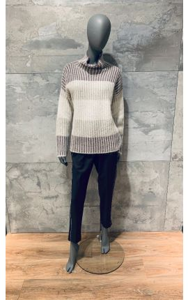 Sweter-S99419/H9087-H48
