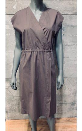 Sukienka-S02877/02920-058