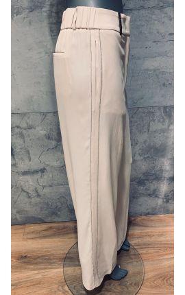 Spodnie- P04962/06086-044