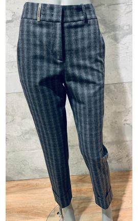 Spodnie-P04671/06510-978