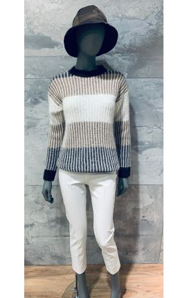 Sweter-S99418/H9087-H53
