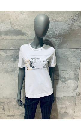 T-shirt-S06574/00079-001