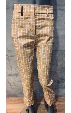 Spodnie-P04615/08113-911