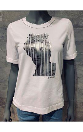 T-shirt-S06574/00070-001