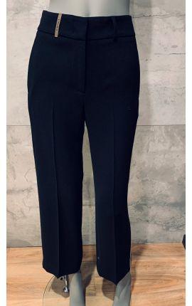Spodnie-P04182/06642-305