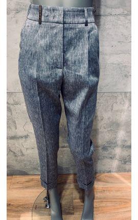 Spodnie-P04926/05814-963