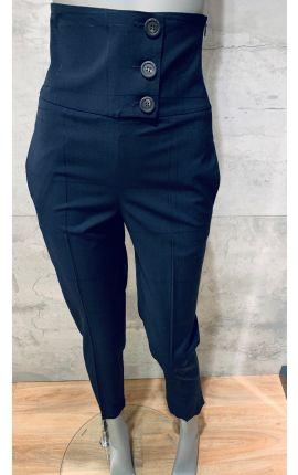 Spodnie-P04688/06590-961