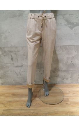 Spodnie-P04910/A2380-A46