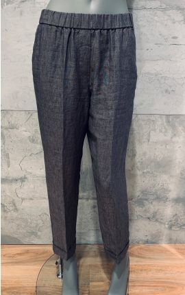 Spodnie-P04042/06851-958