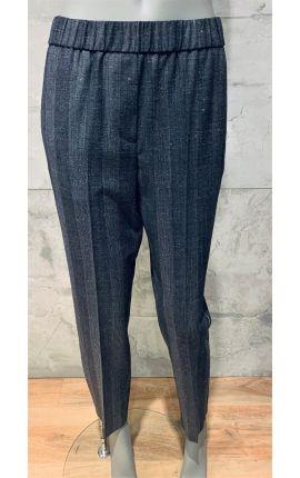 Spodnie-P04572/06591