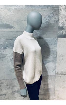 Sweter-S99907/D9095-D44