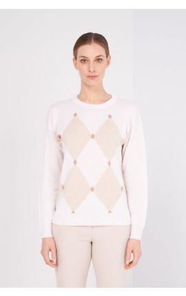 Sweter-S99124/9018L-02L