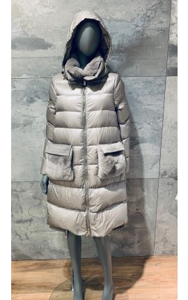 Płaszcz-20IM-L813/801-840