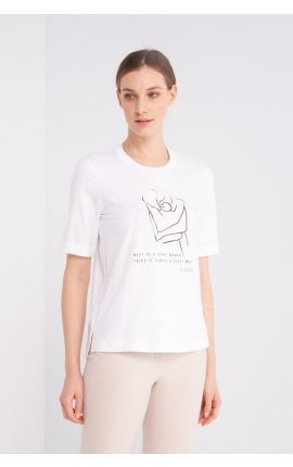 T-shirt-S06990/00079-001
