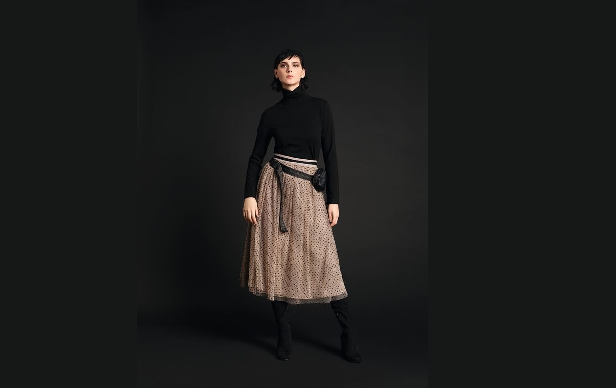 Luisa Cerano: kolekcja wiosna/lato 2019
