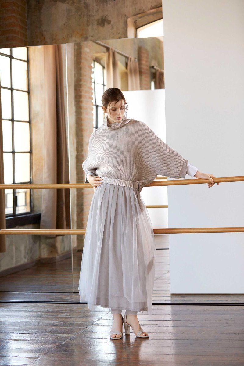 Peserico - najnowsze kolekcje odzieży